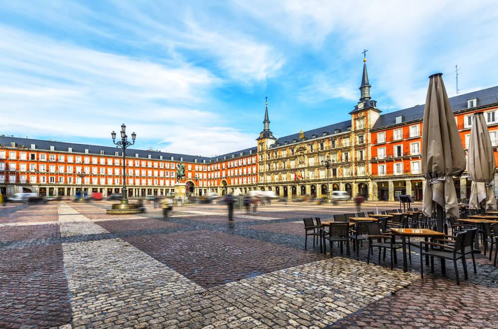 Curiosidades de la Plaza Mayor de Madrid