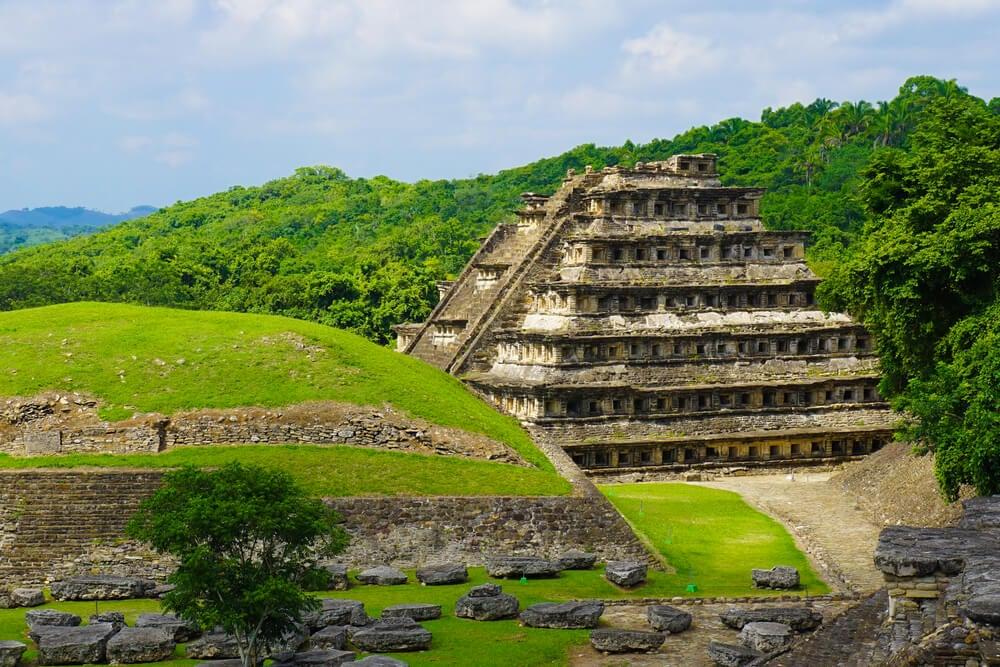 Cómo llegar a El Tajín, una de las joyas de México