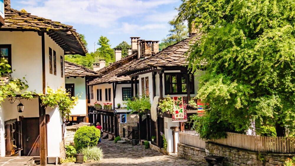 Descubre los lugares de Bulgaria más espectaculares