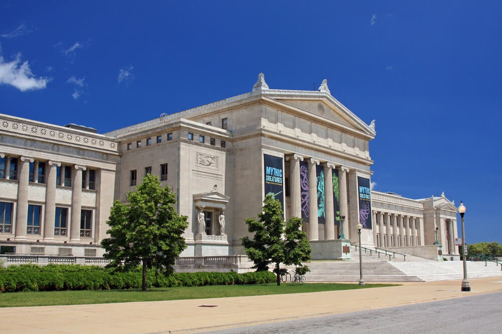 Field Museum de Chicago