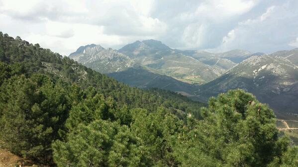 Geoparque Villuercas, Ibores y Jara