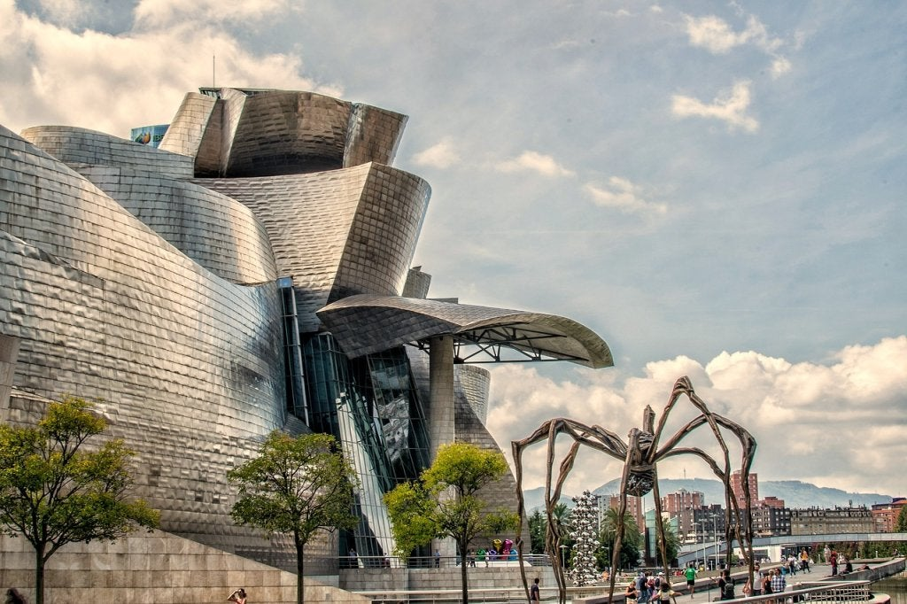 Descubre los edificios más singulares del mundo