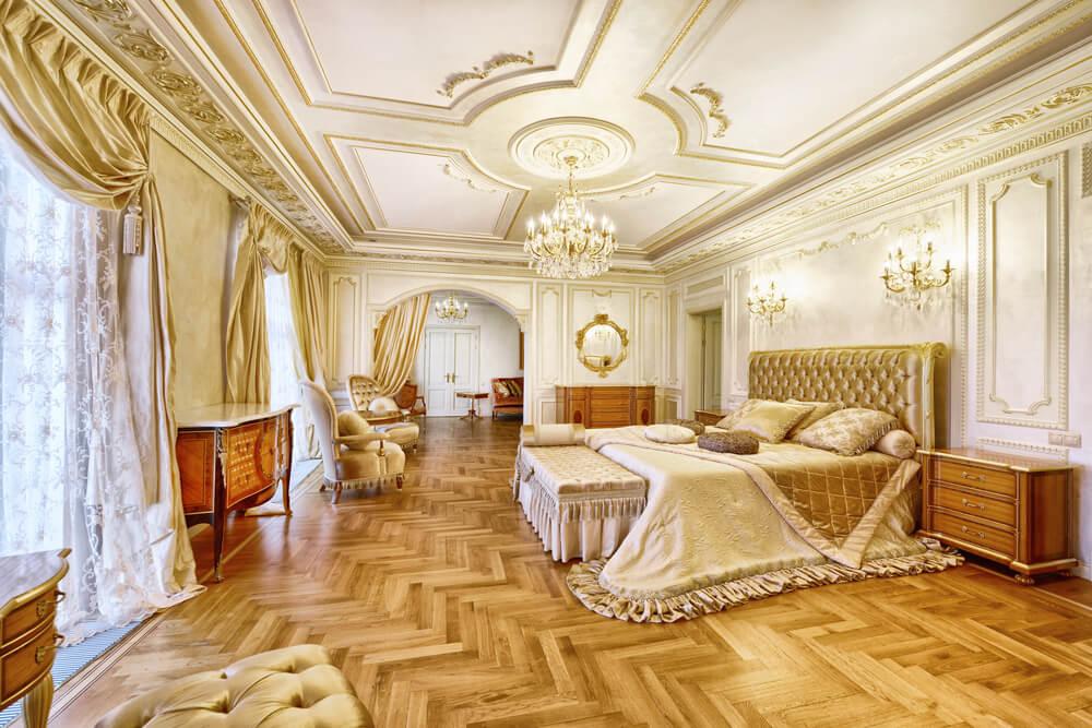 Los hoteles más lujosos para tus vacaciones