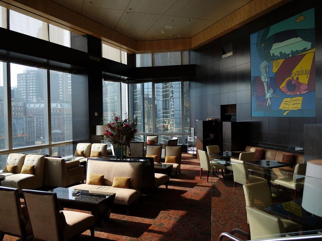 Hotel Mandarin Oriental en Nueva York