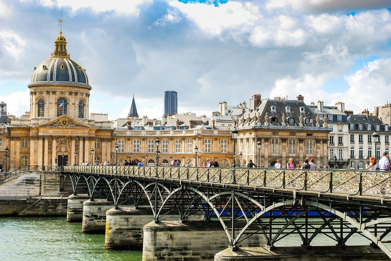Instituto de Francia en París