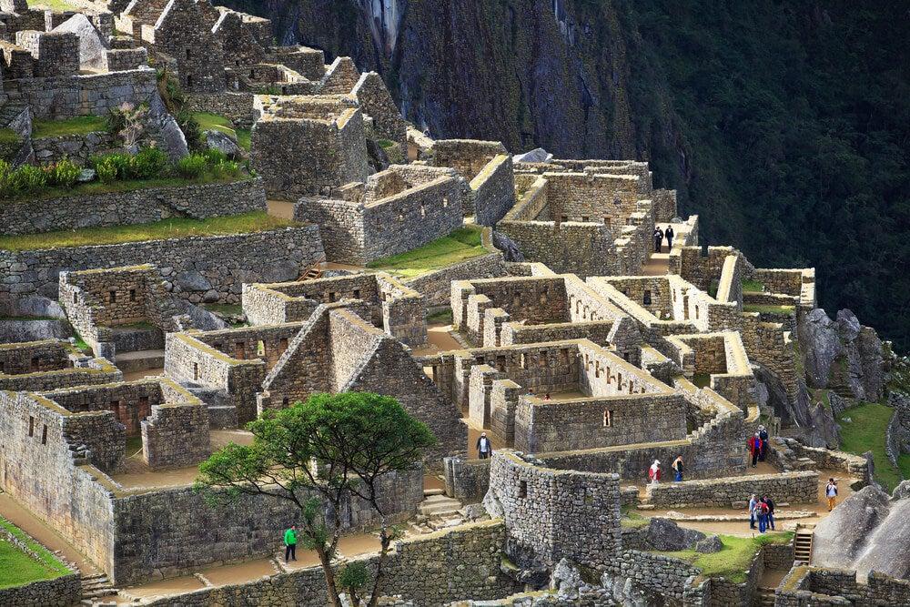 Machcu Picchu enPerú