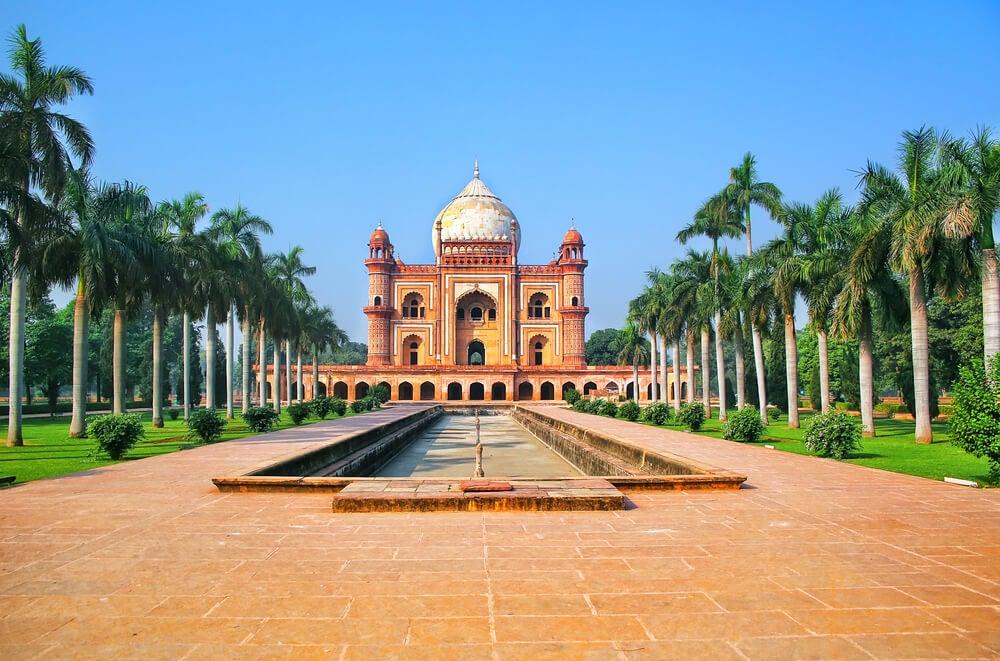 ¿Cuánto puede costarnos un viaje a la India?