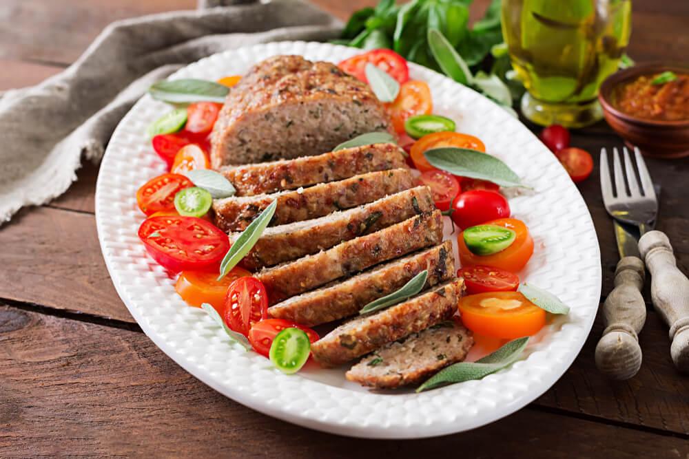 Meat Loaf, uno de los platos de la gastronomía de Estados Unidos