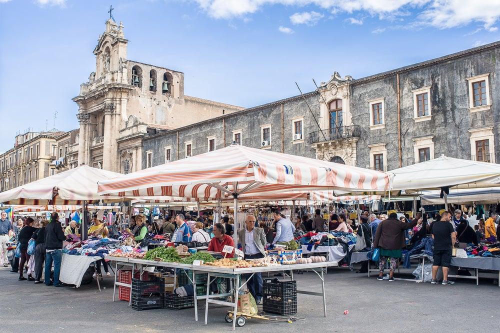 Ferao'Luni en Catania