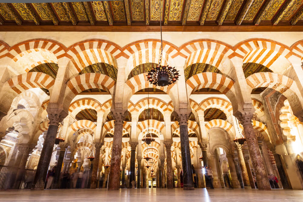 Curiosidades que no conocías de la Mezquita de Córdoba