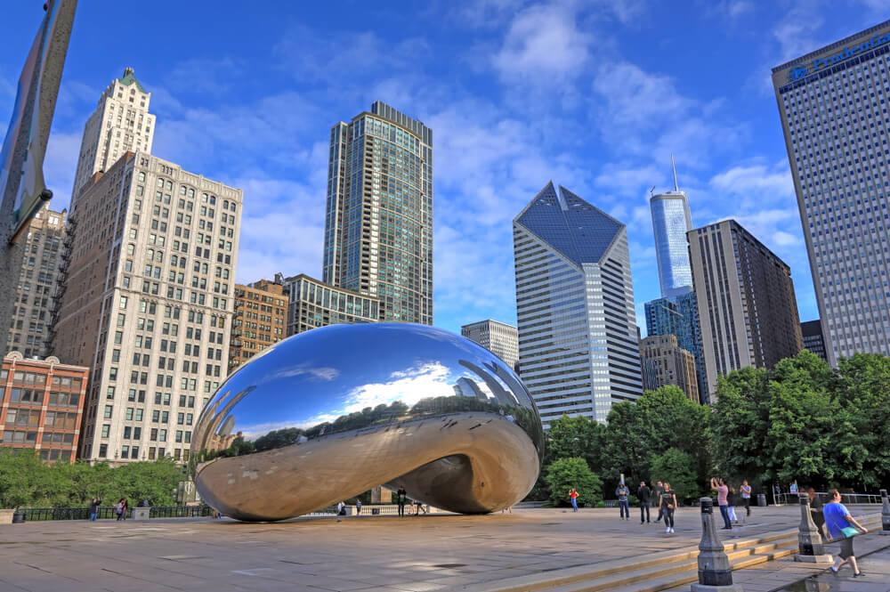 Millennium Park en Chicago