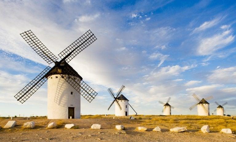 Pueblos de Ciudad Real en Castilla-La Mancha