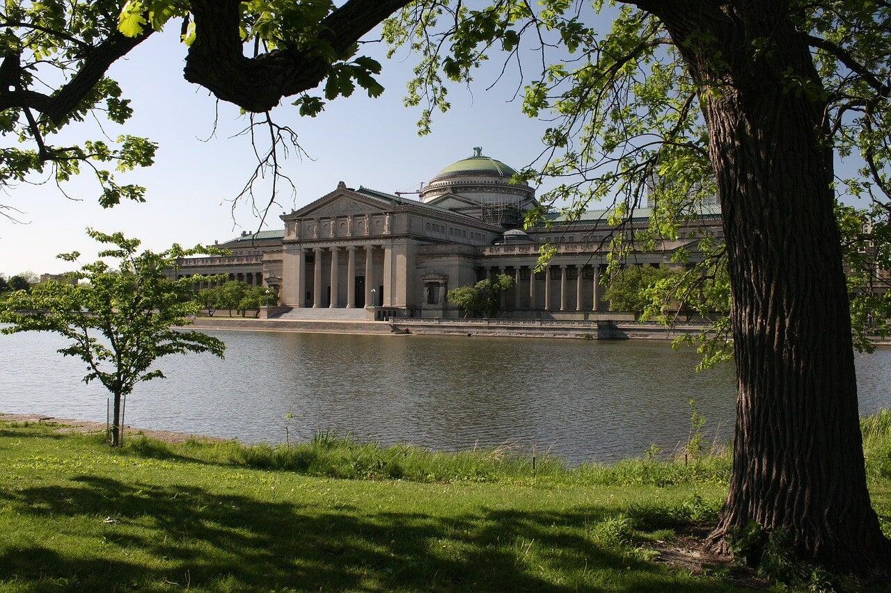 Museo de la Ciencia y la Industria de Chicago