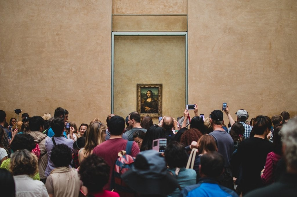 Visitamos los museos más importantes de Europa