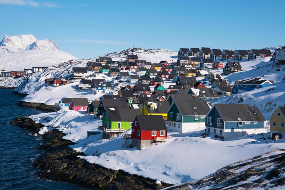 Consejos útiles para viajar a Groenlandia