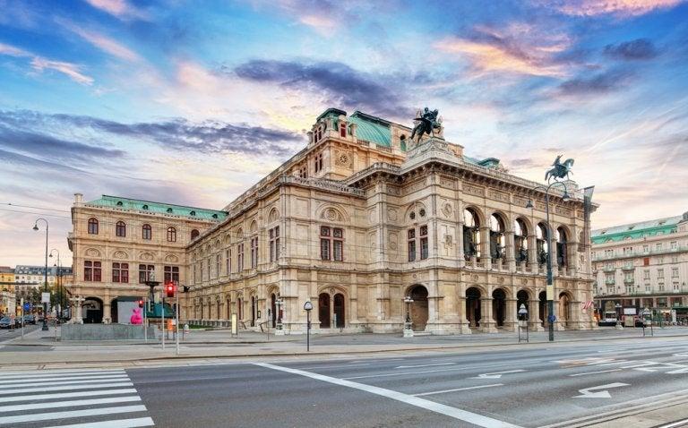 Ópera Estatal de Viena: información práctica para la visita