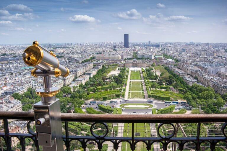 París con poco dinero: consejos para disfrutar de la ciudad