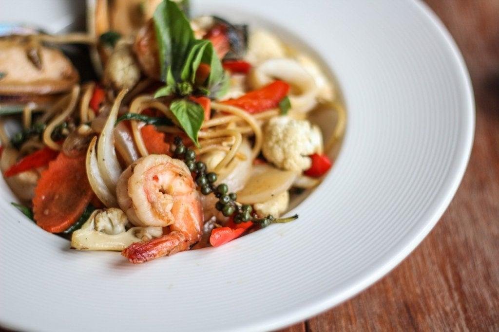 Lo mejor de la gastronomía del mar Mediterráneo