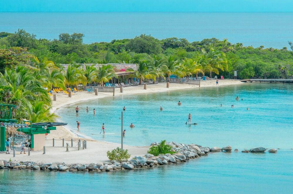 Las playas de Honduras más bonitas, disfruta del paraíso