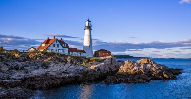 Una ruta por Nueva Inglaterra: la joya de Estados Unidos