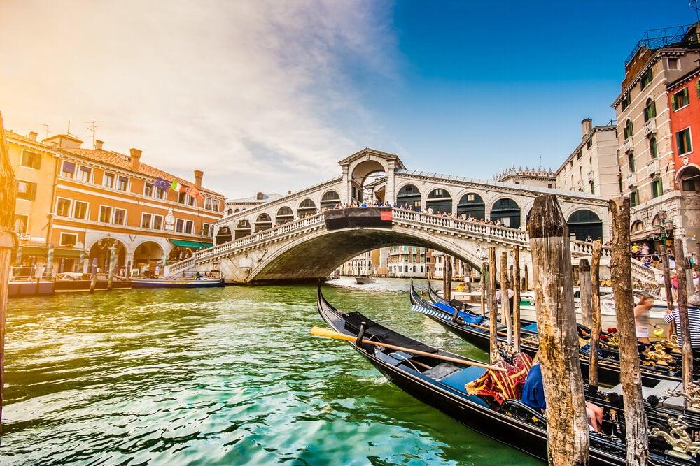 Venecia en 2 días, un itinerario para un fin de semana