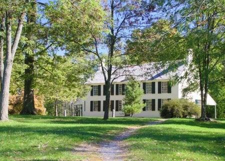 Schuyler House en Saratoga