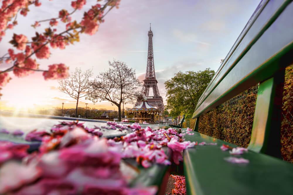 Lo que tienes que hacer en París, sí o sí