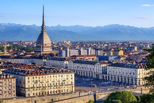 Todo lo que hay que ver en Turín, una histórica ciudad italiana