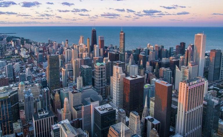 Conoce cuánto cuesta un viaje a Chicago