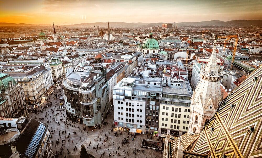 Las mejores opciones para moverte por Viena