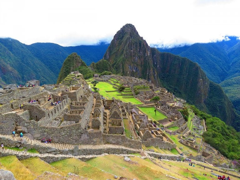 Visitar Machu Picchu: 5 claves para disfrutar del viaje
