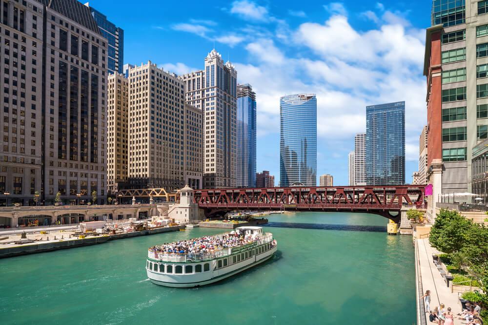 Te proponemos una visita a Chicago de tres días