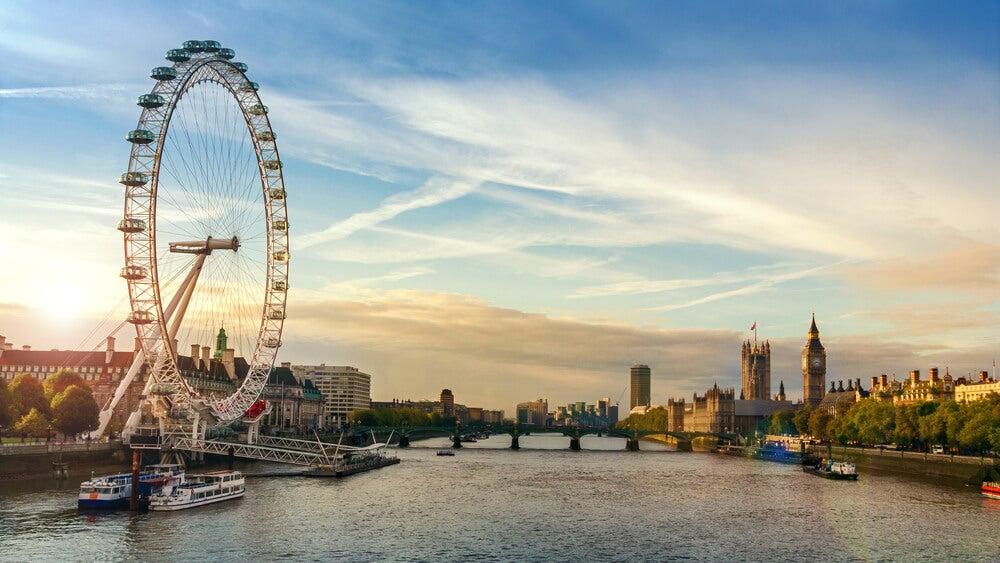 5 consejos para viajar a Londres por primera vez