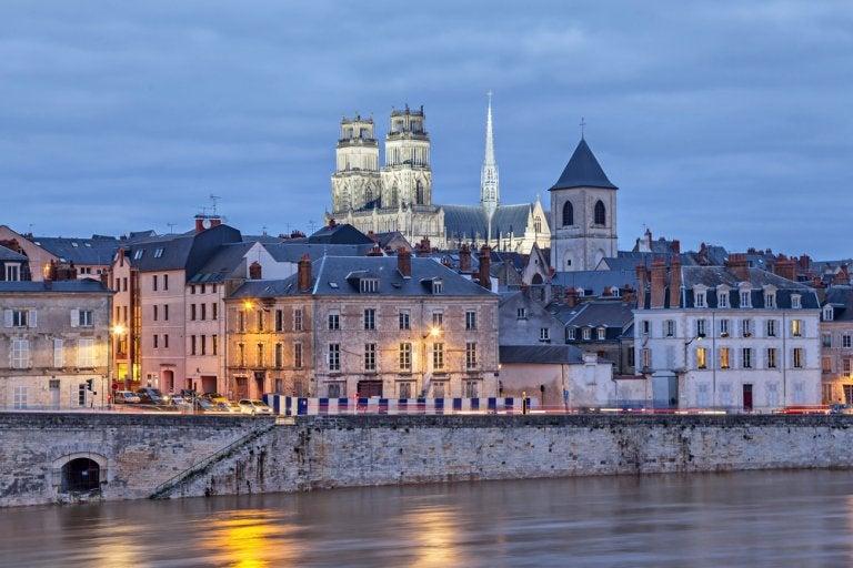 Lugares de interés que debes visitar en Orleans, en Francia