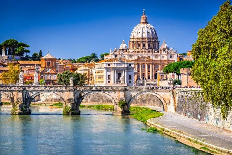 Disfruta del arte durante una escapada a Roma