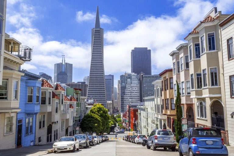 Consejos para viajar a San Francisco con poco dinero