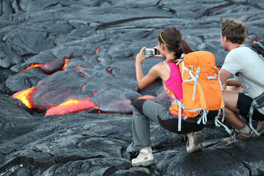 Consejos prácticos para visitar un volcán