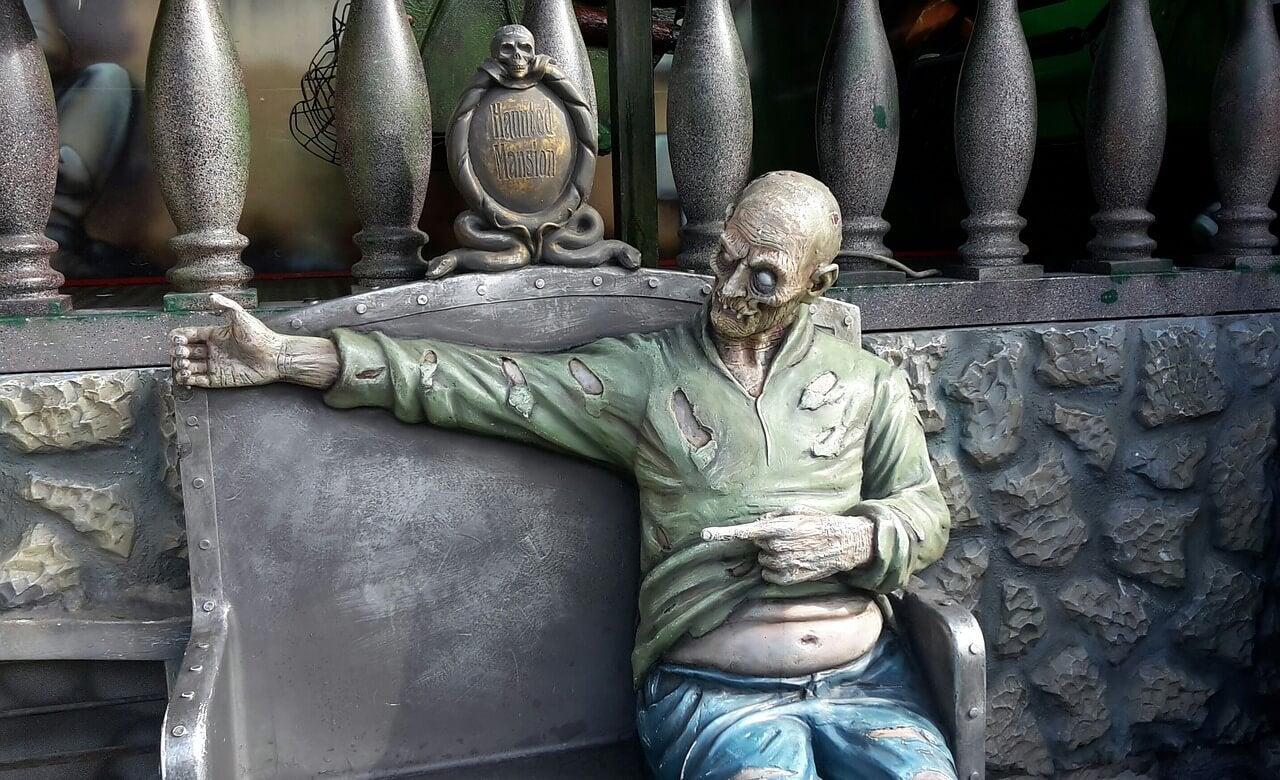 Halloween en los parques de atracciones, ¡lo pasarás de miedo!