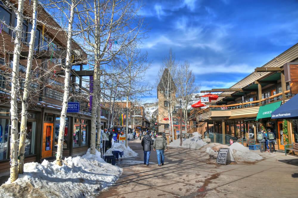 Calle de Aspen