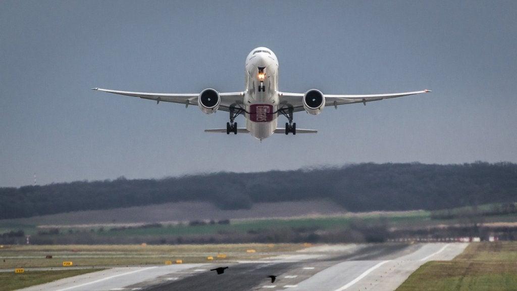 Si pierdes tu vuelo, ¿qué tienes que hacer?