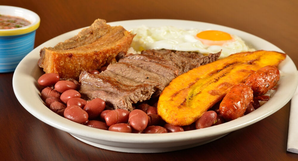 La deliciosa comida de Colombia: platos que debes probar