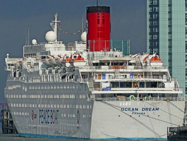 El Barco de la Paz, una oportunidad de voluntariado
