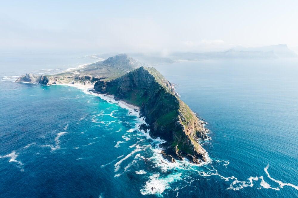 El cabo de Buena Esperanza: una gran aventura