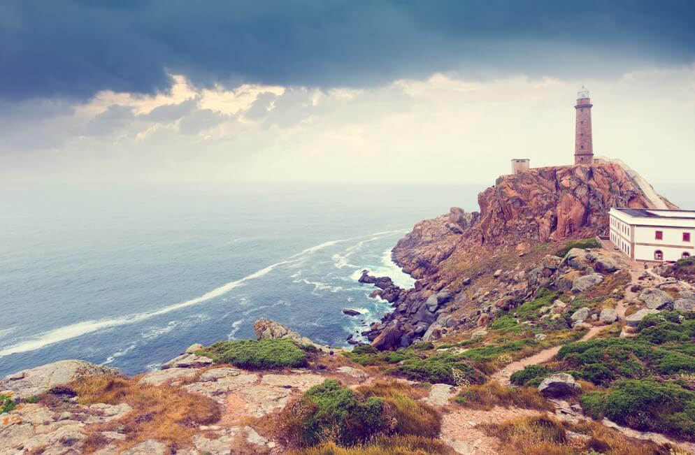 Cabo de Vilán: los paisajes más agrestes de Galicia