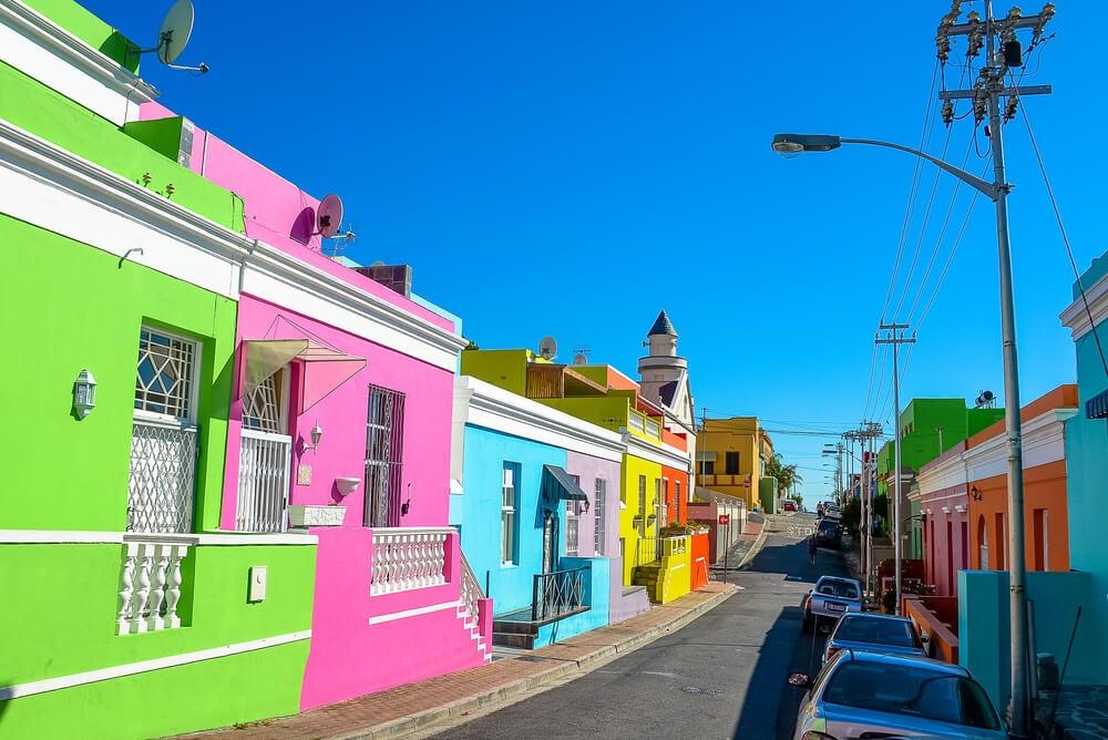 Calle de Bo-Kaap