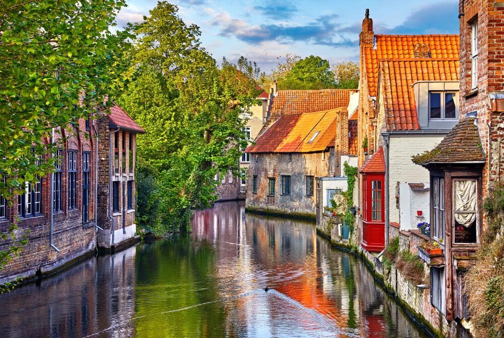 Viajar a Bélgica: descubre lo que puedes hacer en el país