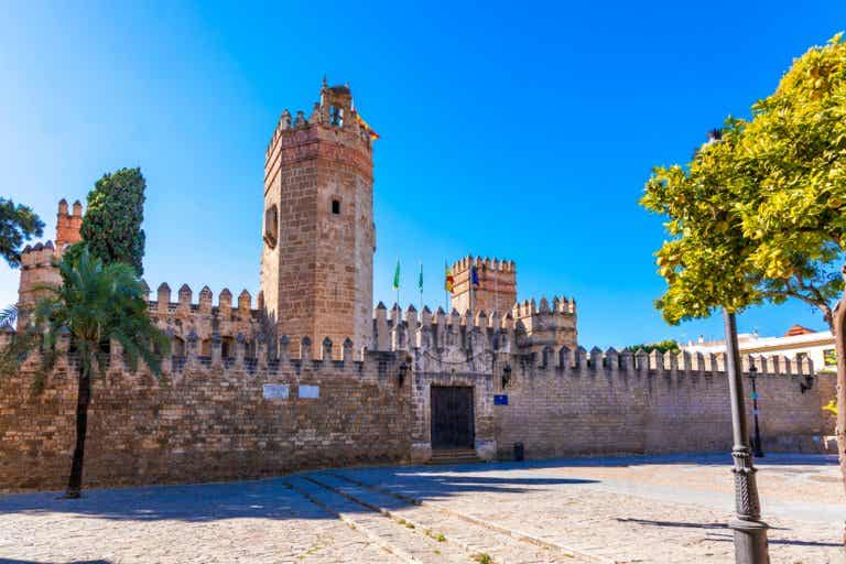 Conoce el castillo de San Marcos, en El Puerto de Santa María