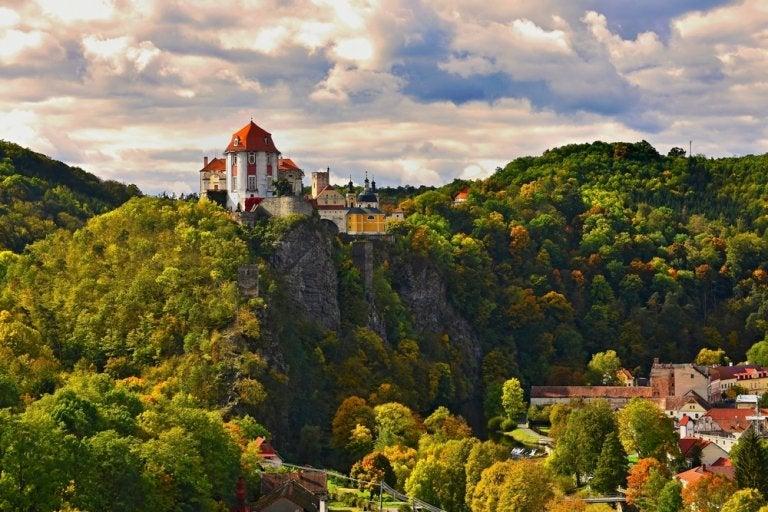 Castillos medievales cerca de Praga que debes visitar