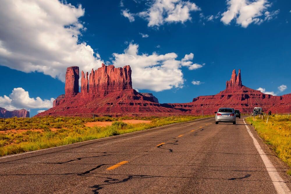 Viajar en coche por Estados Unidos: consejos útiles