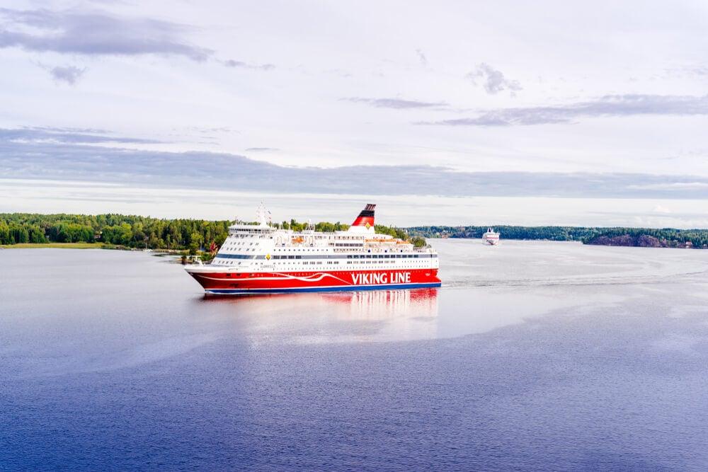 Crucero por Finlandia
